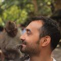 Özkan ÇETİN, 32, Istanbul, Turkey