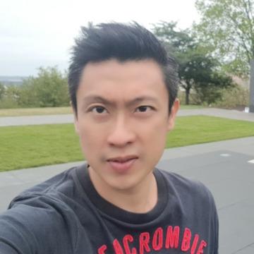 marv, 42, Singapore, Singapore