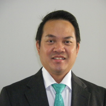 Andre, 40, Dubai, United Arab Emirates