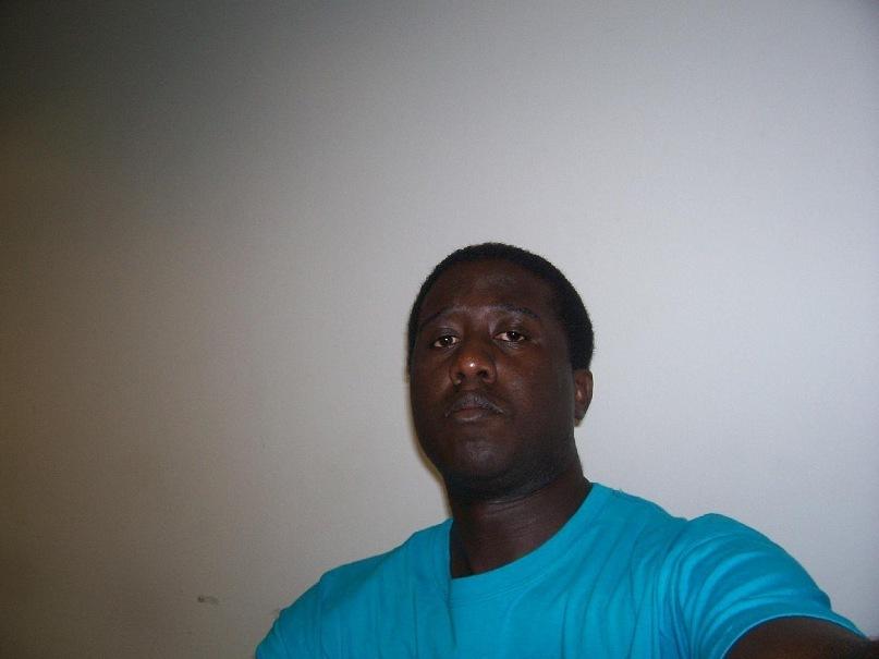 Steven, 38, Houston, United States