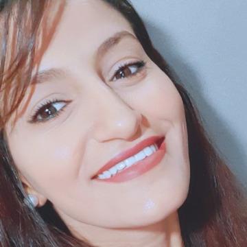 Foufa, 27, Tunis, Tunisia