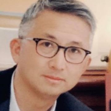 Jim Chan, 56, Hong Kong, Hong Kong