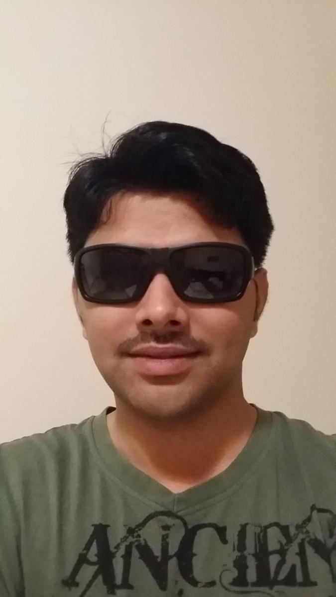 RaikarRam, 34, Dubai, United Arab Emirates
