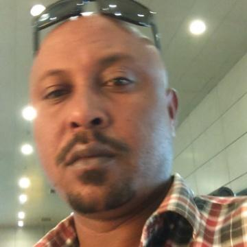 Endale M., 41, Dire Dawa, Ethiopia