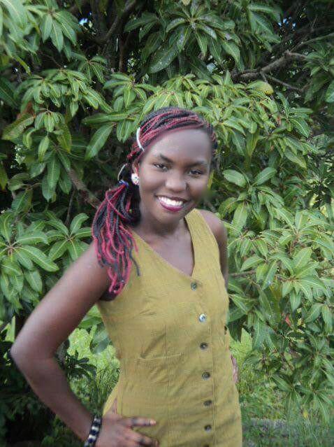 minaj, 28, Kampala, Uganda