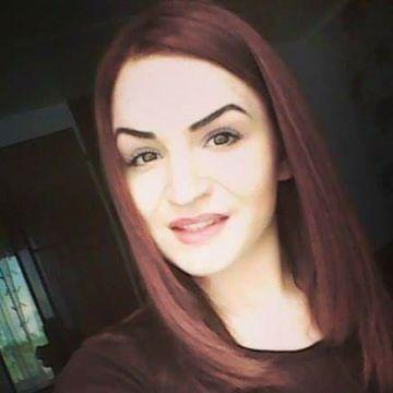 ursu mihaela, 25, Kishinev, Moldova