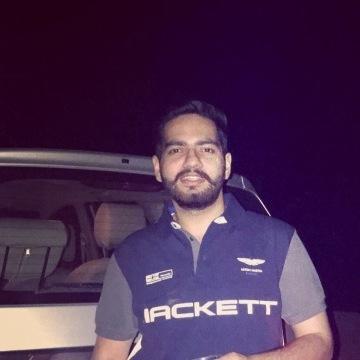 Dhruv, 26, Dubai, United Arab Emirates