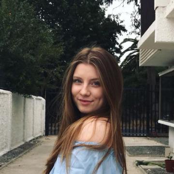 Avery, 20, Frisco, United States