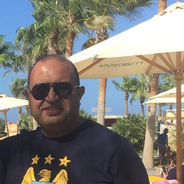 Bassem, 40, Abu Dhabi, United Arab Emirates