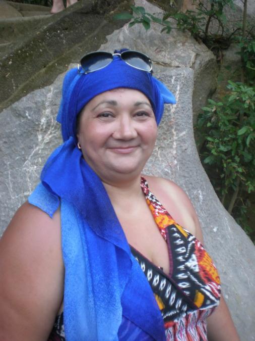 Tatiana Vanina, 57,