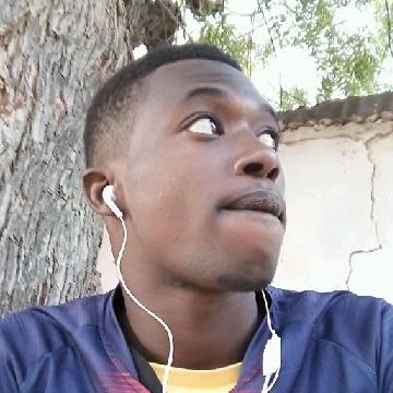 Modou Gueye, 24, Thies, Senegal