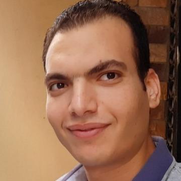 Ahmed Hegazy, 26,