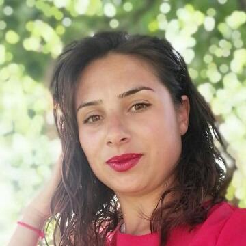 Lubov Moya, 28, Kryvyi Rih, Ukraine