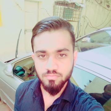 MohammAd SohAil ShAikh, 26, Mumbai, India