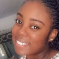 Kim, 24, Jamaica, United States
