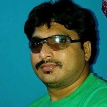 Ganesh Chandu, 31, Hyderabad, India