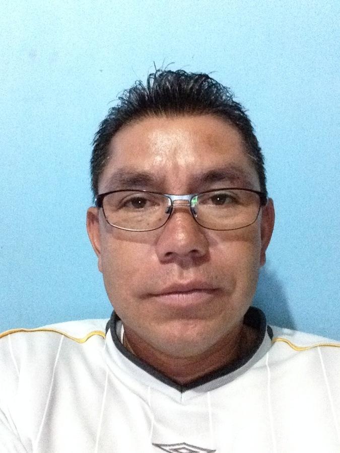 Roberto Moncivais Lopez, 50, Durango, Mexico