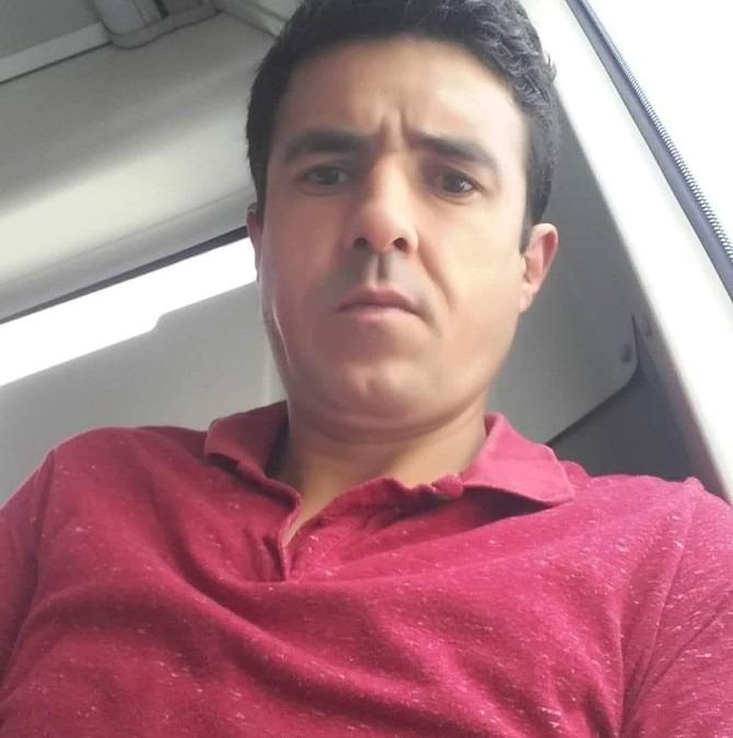 Ercan Yıldız, 32, Istanbul, Turkey