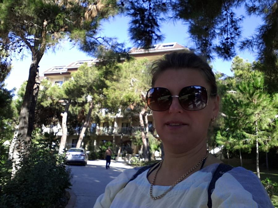 TourBar - Dating: Алёна, 44, Saint Petersburg, Russian