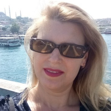 Алёна, 44, Saint Petersburg, Russian Federation