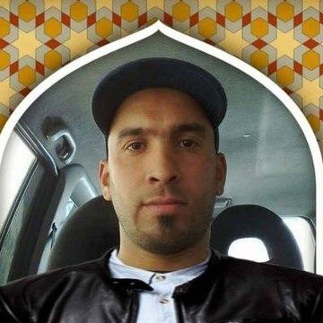 Ali Tito, 40, Bejaia, Algeria