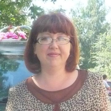 Ирина, 48, Kuznetsk, Russian Federation