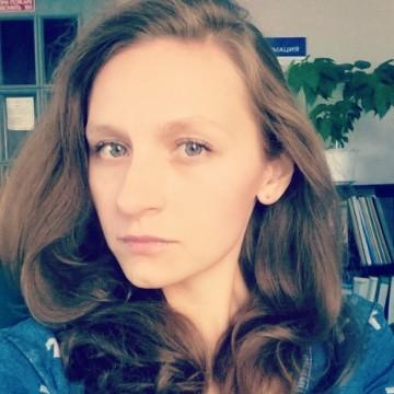 Nataliya Romanova, 34, Hrodna, Belarus