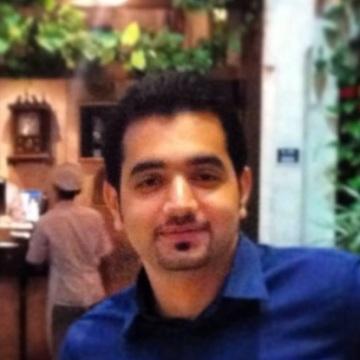 Ali, 36, Manama, Bahrain