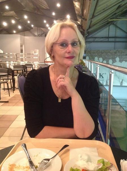 Светлана Рейнгольдовна, 57, Moscow, Russian Federation