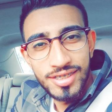 Ahmed, 26, Casablanca, Morocco