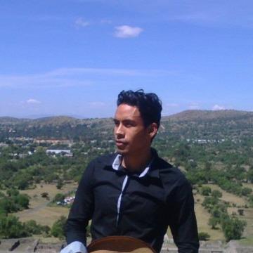Antonio Landaverde Aguilar, 26,