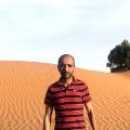 Mouloud Debz, 38, Algiers, Algeria