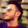 Zein Sbeinati, 29, Abu Dhabi, United Arab Emirates