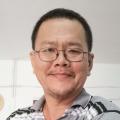 TAN TEE KIM, 56, George Town, Malaysia