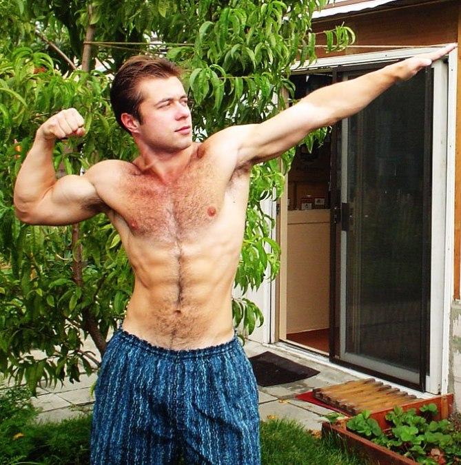Genadiy Selivanov, 30, Kelowna, Canada