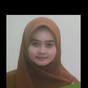 yayaya, 23, Jakarta, Indonesia