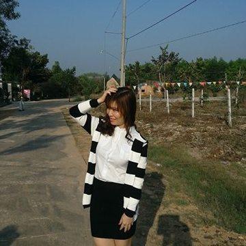 Lucy Yen, 37, Ho Chi Minh City, Vietnam
