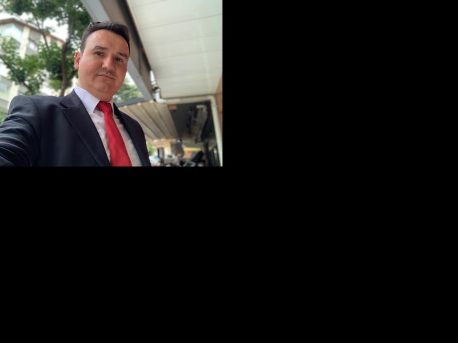 Hasan Kursat Yilmaz, 33,