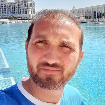 Selim, 39, Istanbul, Turkey