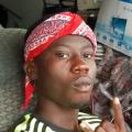 Baba Ibrahim, 26, Accra, Ghana