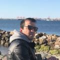 Theo, 35, Sydney, Australia