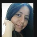 Claudia Quiroz Moncada, 21, Chiclayo, Peru