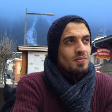 Adel, 34,