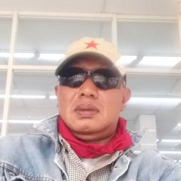 Sihad Sukasman, 48, Jakarta, Indonesia