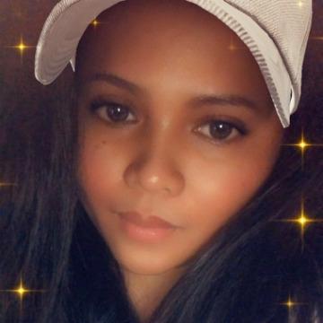 Zmeg Serac, 29, Abu Dhabi, United Arab Emirates