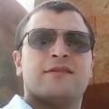 Narek Katikyan, 31, Yerevan, Armenia