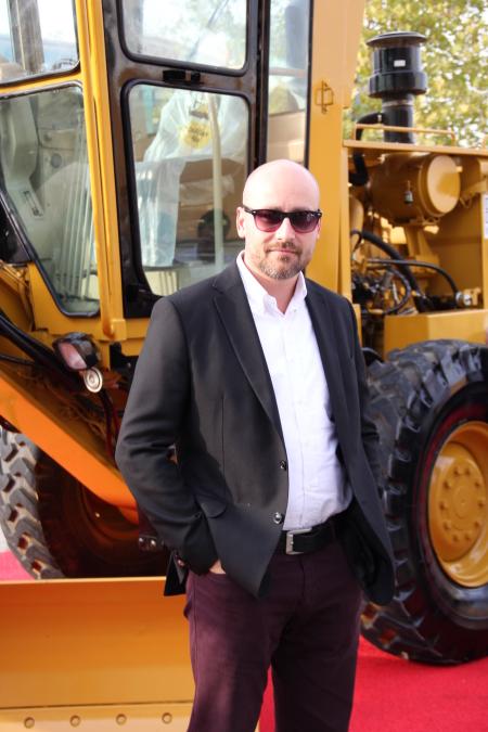 Aykut, 38, Ankara, Turkey