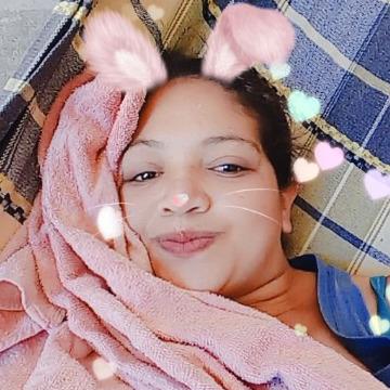 Cleideane Nascimento, 19, Fortaleza, Brazil