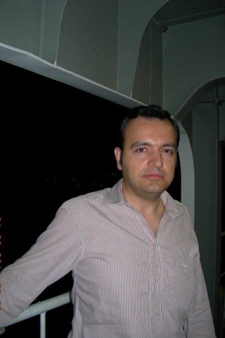 james het, 39, Istanbul, Turkey