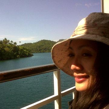 Maryvan L. Briones, 45, Lucena, Philippines
